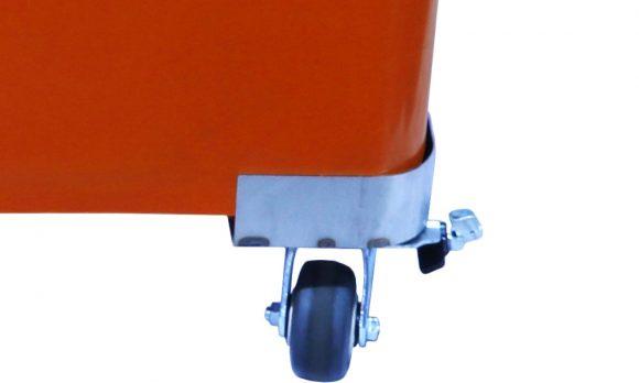 SAFECART 200 Gallon Wheel
