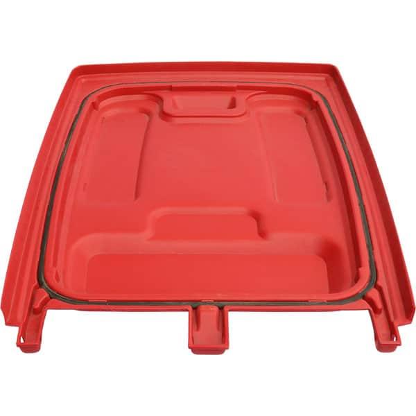 MED360 Safecart Lid
