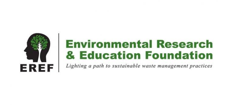 Environmental Research & Education Foundation Association