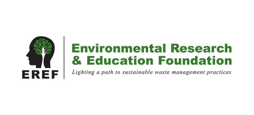 Environmental Research & Education Foundation Association