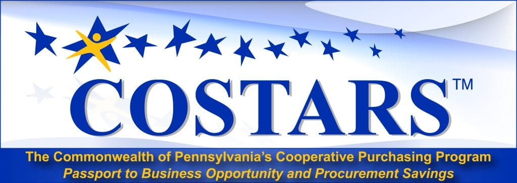 The Pennsylvania Dept. of General Services Cooperative Purchasing Program (COSTARS)