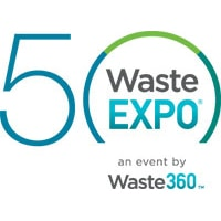 WasteExpo 50 Years