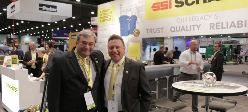SSI SCHAEFER at WasteExpo 2018 in Las Vegas