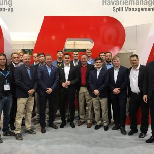 FILA IFAT 2018 Member Wrap-Up on Networking Event
