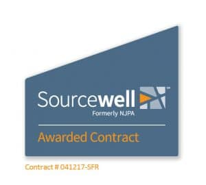 Sourcewell - Formerly NJPA