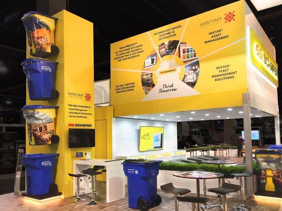 WasteExpo 2019
