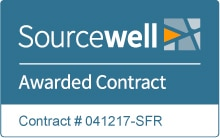 Sourcewell Awarded Contract 041217-SFR