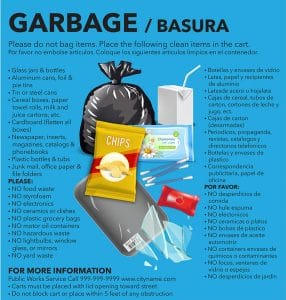 IML-garbage