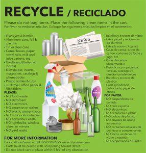 IML-recycle