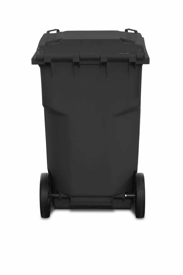 Document Security Cart in Charcoal by SCHAEFER