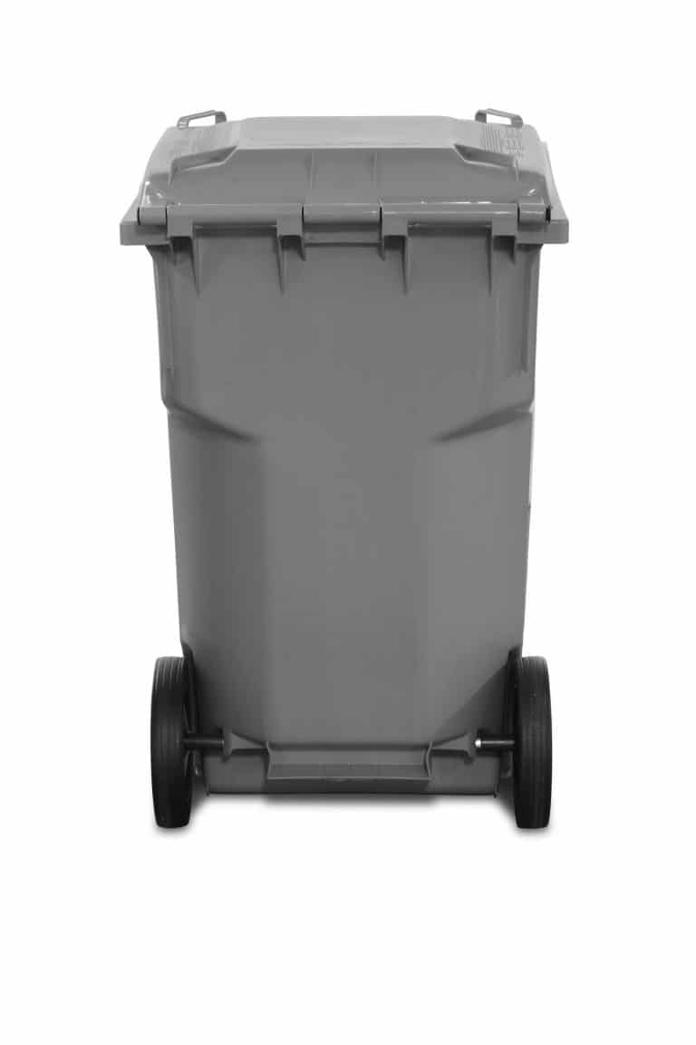 Document Security Cart in Grey by SCHAEFER