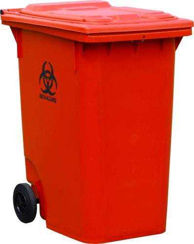 Medical Waste Cart - MED360