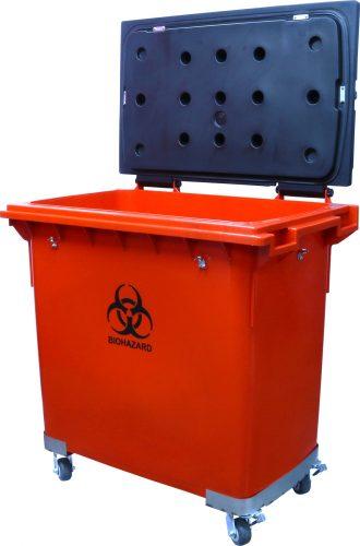 Medical Waste Carts - MED770HD